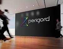 Perigord Brand Identity