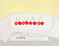 Still life/Fruit