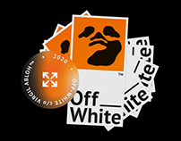 Off___White™ × Brand & Web