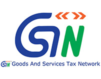 Goods and Service Tax Network (GSTN)- HD logo