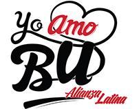 Alianza Latina Rebranding