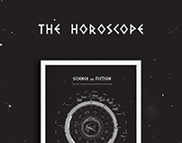 THE HOROSCOPE - WESTERN ZODIAC Infographic Poster