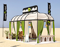 Zayed Heritage Festival Event 2017