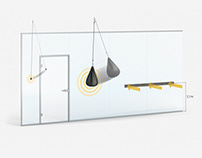 Product Visualization for Glass System