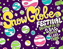 SnowGlobe 2016