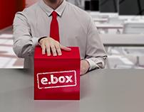 E-Box Vodafone