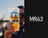 MR–63 • Logo
