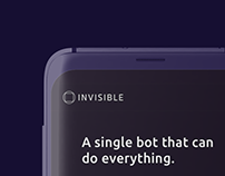 Invisible Technologies - Branding & Website