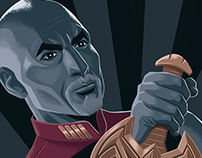 TNG: Mirror Broken #2 Cover
