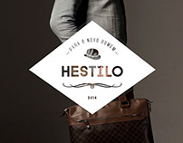 Hestilo - Branding