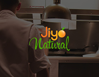 Jiyo Natural - Healthy Food