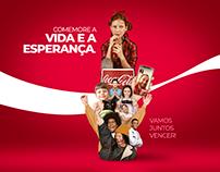 Coca-Cola   Campanha Publicitária