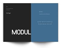 MODUL || branding