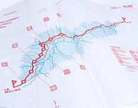 Itinerari Sinestèsic / Alp - La Molina