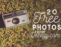20 Free Photos From Deeezy Premium