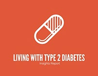 Doblin - Living With Type 2 Diabetes