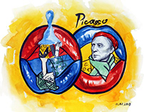 """Picasso"""