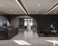 Revitalized office