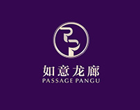 Passage Pangu Brand Identity Design Proposal