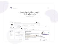 Veriscript Website