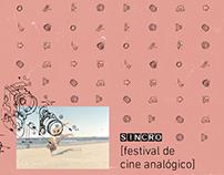 Sincro - Festival de Cine Analógico I PART 1