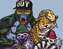 Bronx Zoo Squad