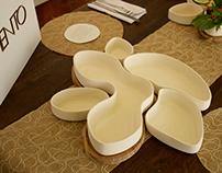 Memento: Slowfood home products