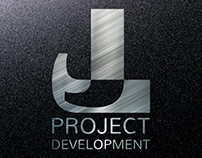 Logo Design for Jakub Jonas Project Development