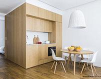 Appartement M - Le Cube