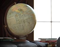 Globe Studio
