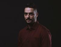 Hassan El Shafei | Photoshoot