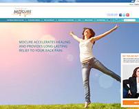MDcure Wordpress Multilanguage RTL Website