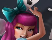Alice War