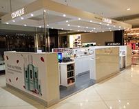 Clinique Shopping Iguatemi SP