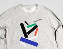 Masterfec - Brand identity