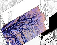 Baum-Architektur-Klang-Bild, 2011