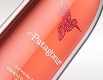 Patagona – wine packaging