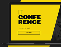 IT Conference