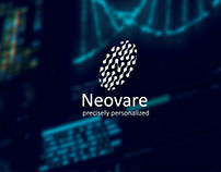 Neovare Logo