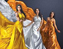 Berger~ Luxury Silk