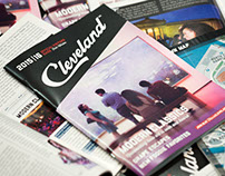Cleveland Official Visitors Guide