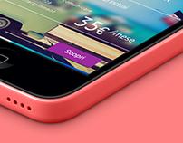 Vodafone Mobile Contest // 2014