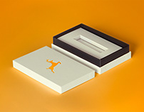 Pendrive and Product Box Mockups
