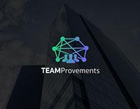 TeamProvements Branding