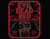 AleSmith - Evil Dead Red