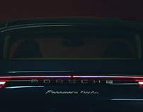[The new Panamera] Stories about Courage: André Chiang