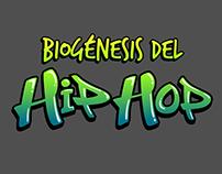 Biogénesis HIP HOP