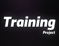 Training Project