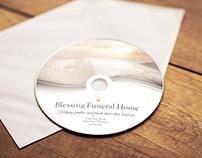 Branding - DVD Cover Design