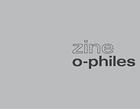 Zine-o-philes mini series